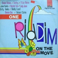 PENTHOUSE RECORDS - Riddims compilations